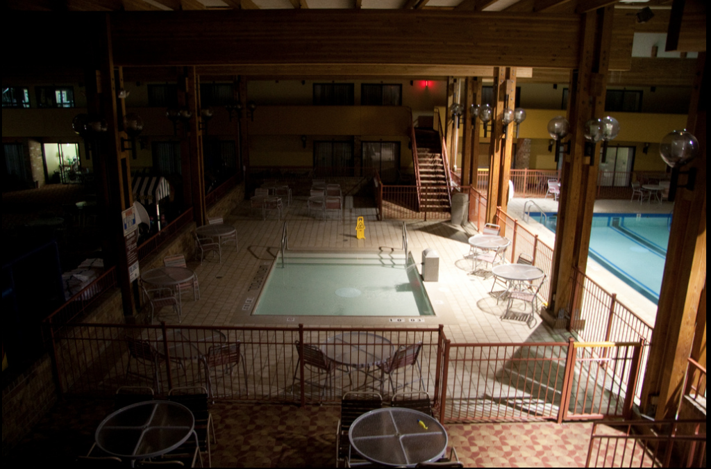Holiday Inn _ 5