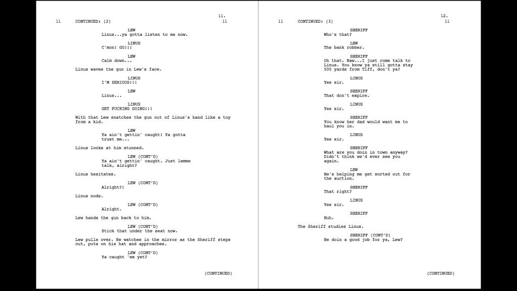 Sweet Corn _ Page 12:13