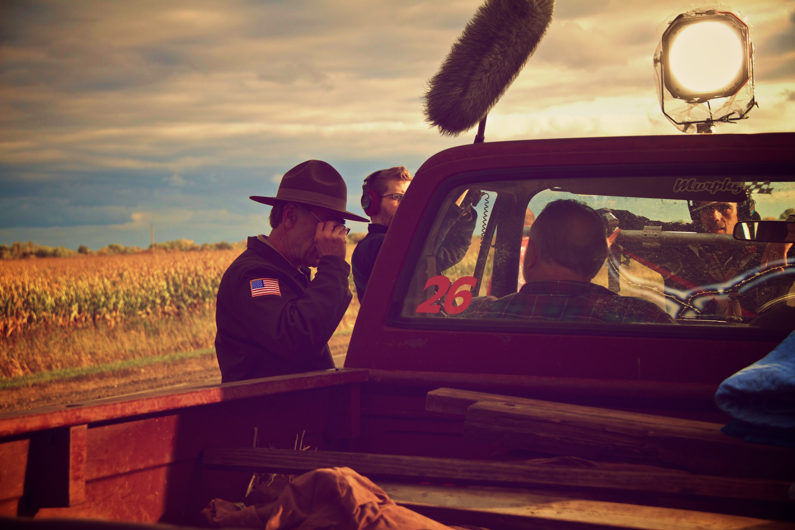 Sweet Corn _ Production Stills 733